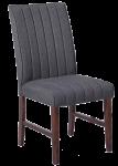 Four Corners Grey Rainbow Dining Chair