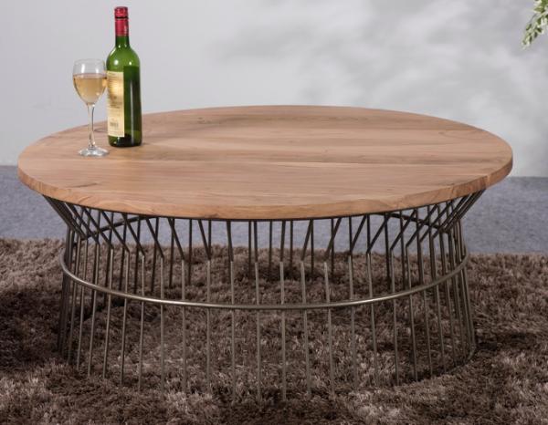 Four Corners Soul Coffee Table