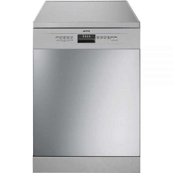 Smeg 60cm Stainless Steel Dishwasher