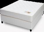 Rest Assured Somerset NT Three Quarter (107cm) Bed Extra Length