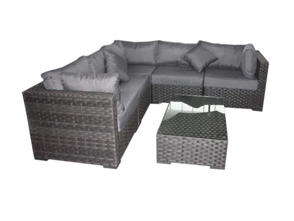 Harmony Patio Lounge Set J504