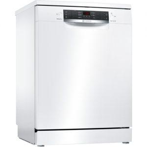 Bosch 60cm Dishwasher - White