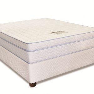Cloud Nine Neuroflex BT Double (137cm) Bed
