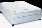 Cloud Nine Posture Foam King (183cm) Bed
