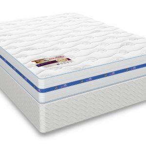 Rest Assured Ruby 40 Queen (152cm) Bed