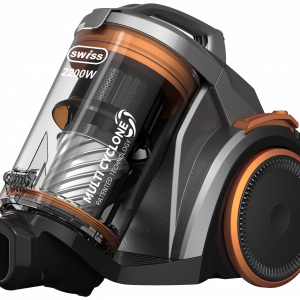 Swiss Robuster Vacuum Cleaner – SVAC ROB2200