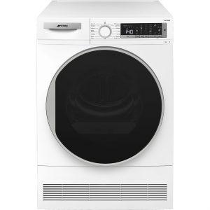 Smeg 7 kg Tumble Dryer White