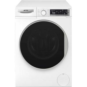 Smeg Front Loader Washing Machine White