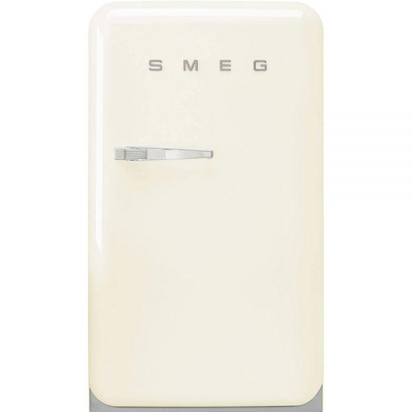 Smeg 50's Style Bar Refrigerator Cream
