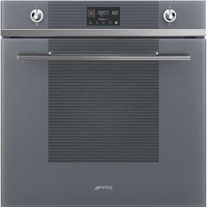 Smeg 60cm Oven Linea Silver